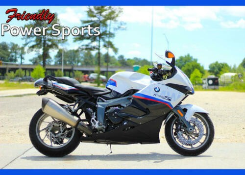 2016 BMW K 1300 S Special Black Storm Metallic/Light White/Lupin Blue craigslist