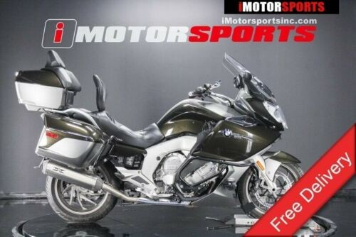 2016 BMW K 1600 GTL Exclusive Sparkling Storm Metallic -- -- craigslist