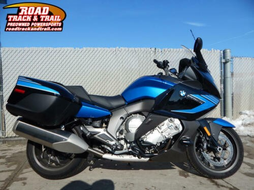 2016 BMW K-Series -- Black for sale craigslist