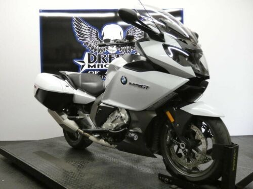 2016 BMW K-Series -- White for sale