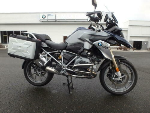 2016 BMW R-Series -- Blue for sale