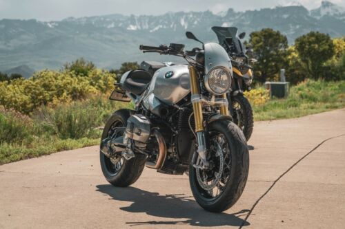 2016 BMW R-Series Silver for sale