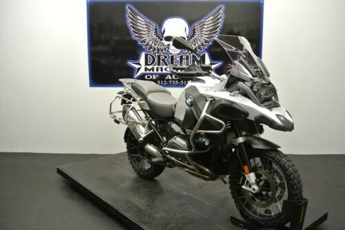 2016 BMW R-Series -- White for sale