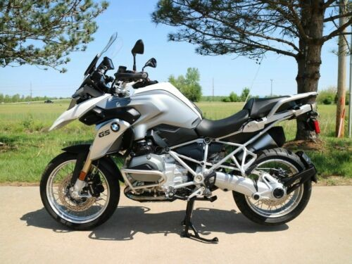 2016 BMW R-Series white for sale