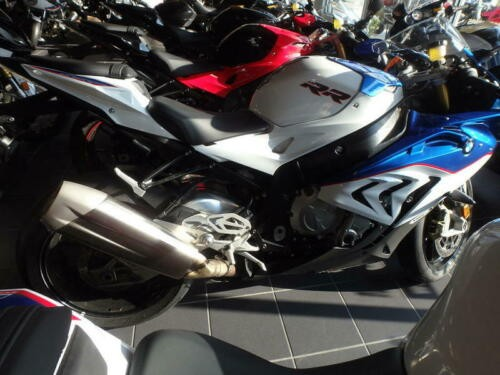 2016 BMW S1000RR -- WB10D2106GZ355563 for sale
