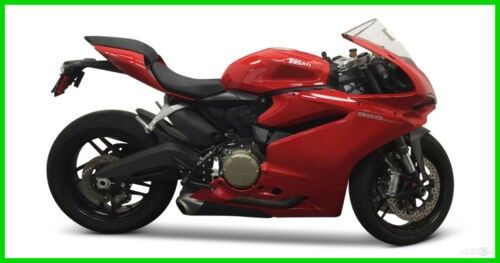 2016 Ducati 959 RED CALL (877) 8-RUMBLE Red craigslist
