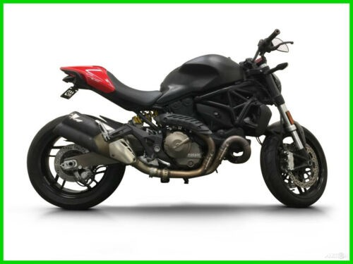 2016 Ducati Monster CALL (877) 8-RUMBLE Black for sale
