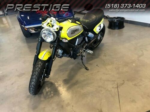 2016 Ducati Supersport Yellow for sale craigslist