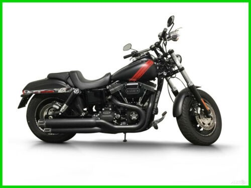2016 Harley-Davidson Dyna CALL (877) 8-RUMBLE Black for sale craigslist