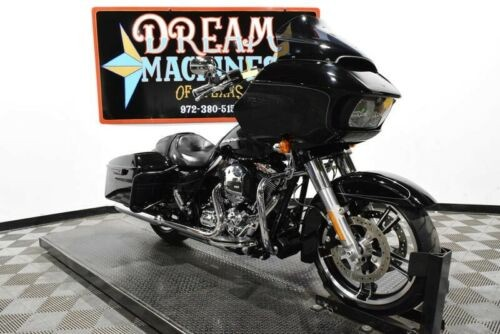 2016 Harley-Davidson FLTRXS - Road Glide Special -- Black for sale craigslist