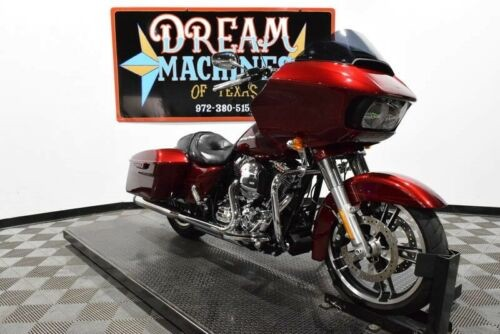 2016 Harley-Davidson FLTRXS - Road Glide Special -- Red for sale craigslist