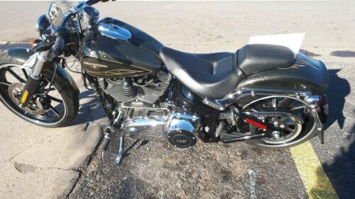 2016 Harley-Davidson HD FXS BREAKOUT Gold for sale craigslist