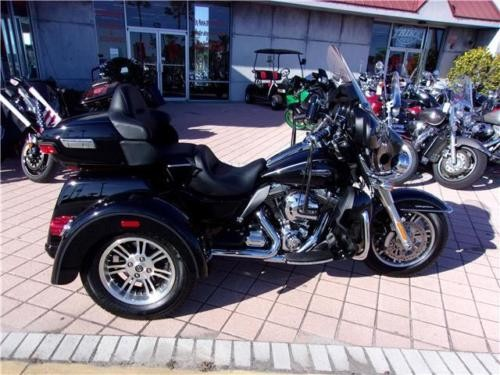 2016 Harley-Davidson Other -- Black craigslist