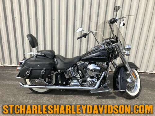 2016 Harley-Davidson Softail FLSTN - Deluxe Black for sale craigslist