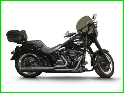 2016 Harley-Davidson Softail CALL (877) 8-RUMBLE Black for sale craigslist