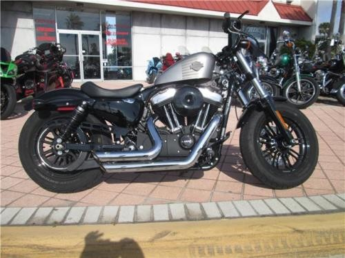 2016 Harley-Davidson Sportster -- Gray for sale