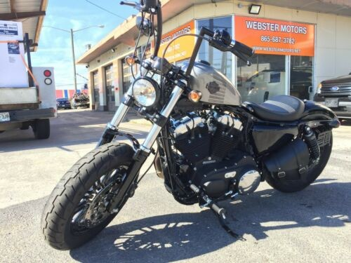 2016 Harley-Davidson Sportster Gray for sale