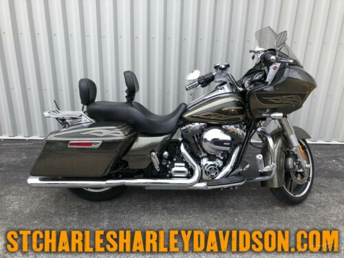 2016 Harley-Davidson Touring Black Gold Flake for sale craigslist