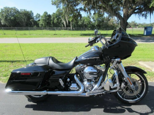 2016 Harley-Davidson Touring Road Glide® Special Black for sale craigslist