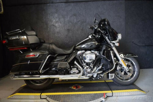 2016 Harley-Davidson Touring FLHTK - Ultra Limited D01 BLACK QUARTZ W/PINSTRIP for sale craigslist