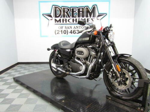 2016 Harley-Davidson XL1200CX - Roadster -- Black for sale