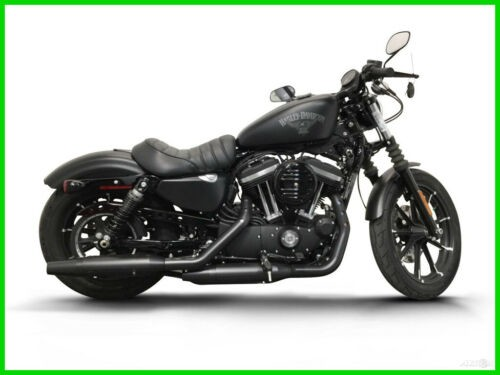 2016 Harley-Davidson XL883N IRON CALL (877) 8-RUMBLE Black craigslist