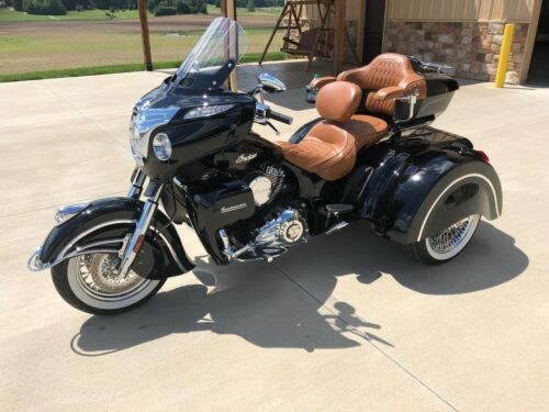 2016 Indian Chieftain Black for sale craigslist