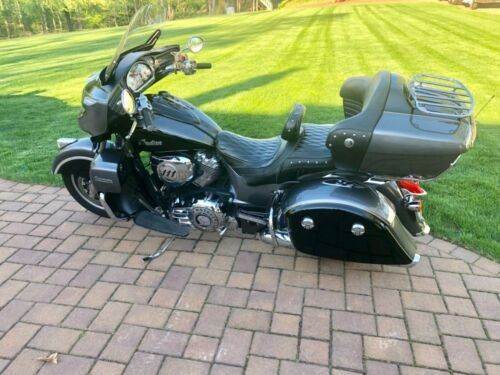 2016 Indian Roadmaster Gray for sale craigslist