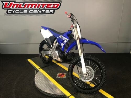2016 Yamaha YZ250 -- Blue for sale craigslist