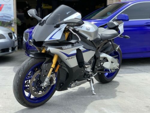 2016 Yamaha YZF-R Carbon Fiber Liquid Metal for sale craigslist