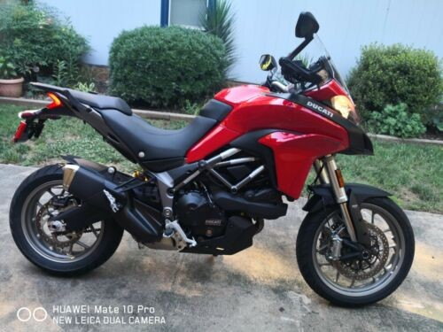 2017 Ducati Multistrada 950 for sale
