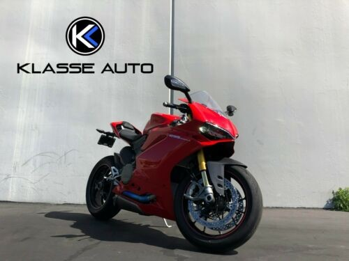 2017 Ducati Superbike Red for sale