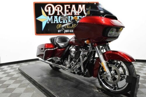 2017 Harley-Davidson FLTRXS - Road Glide Special -- Red for sale craigslist