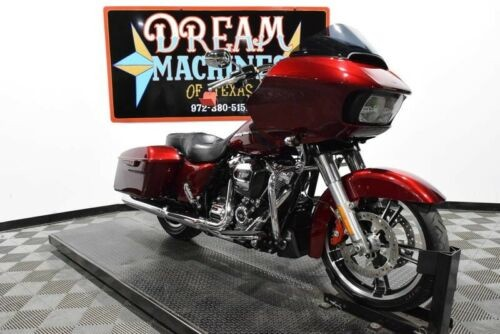 2017 Harley-Davidson FLTRXS - Road Glide Special -- Red for sale