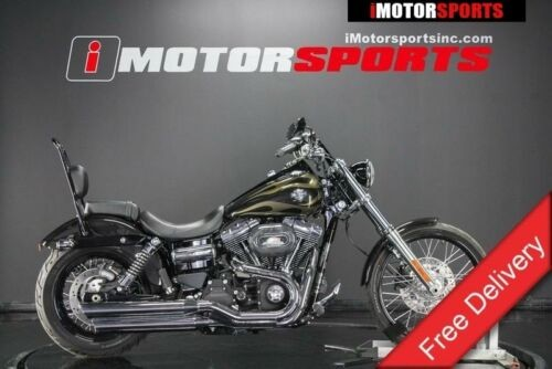 2017 Harley-Davidson FXDWG - Wide Glide -- -- for sale