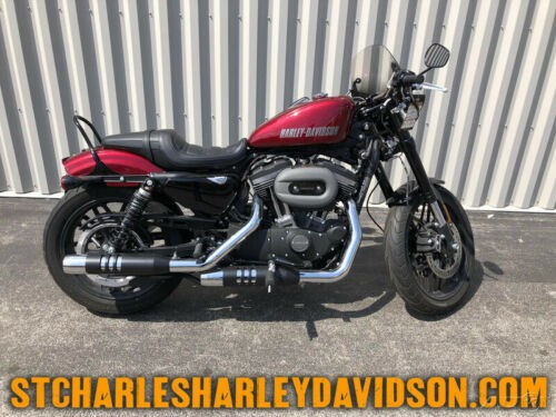 2017 Harley-Davidson Sportster XL1200CX - Roadster™ Red for sale craigslist