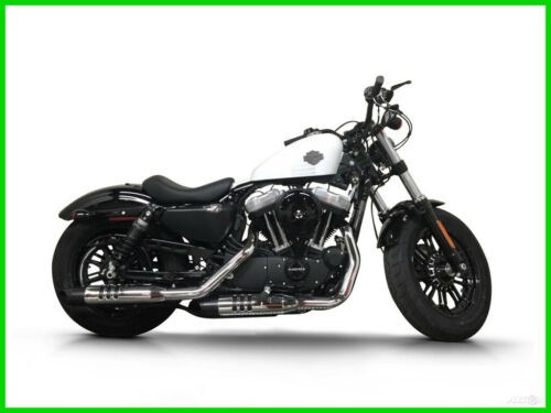 2017 Harley-Davidson Sportster CALL (877) 8-RUMBLE White for sale