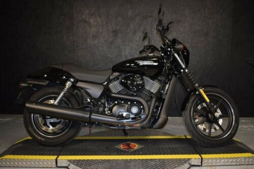 2017 Harley-Davidson Street XG750  750 010 BLACK for sale craigslist