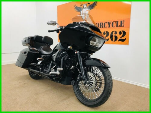 2017 Harley-Davidson Touring Road Glide® Black for sale craigslist