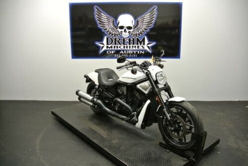 2017 Harley-Davidson VRSCDX - Night Rod Special -- Crushed Ice Denim for sale