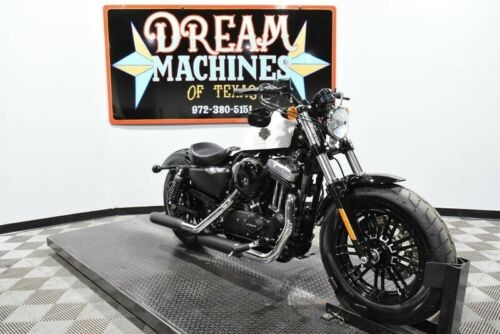 2017 Harley-Davidson XL1200X - Forty-Eight -- Crushed Ice Denim for sale craigslist