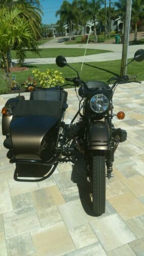 2017 Ural cT Bronze Metallic craigslist