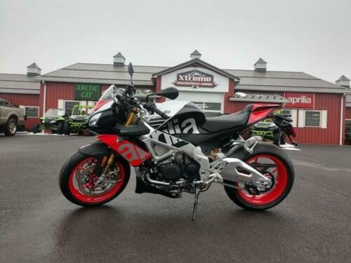 2018 Aprilia 2018 TUONO FACTORY, NO FEES! WE SHIP NATIONWIDE! Superpole craigslist