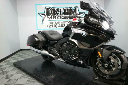 2018 BMW K 1600 B Black Storm Metallic Premium -- Black for sale craigslist