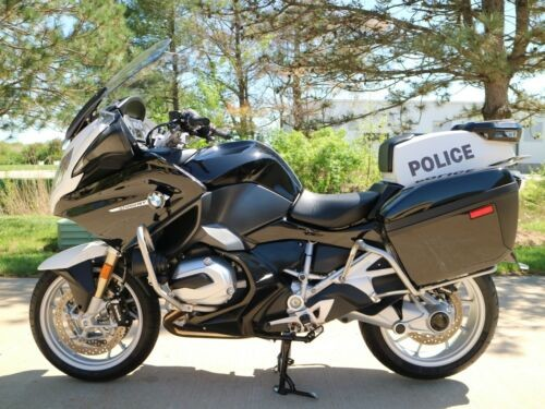 2018 BMW R-Series Black for sale