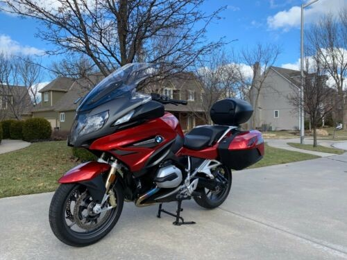 2018 BMW R-Series Mars Red for sale craigslist