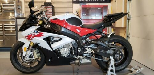 2018 BMW R-Series Red for sale