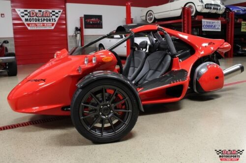 2018 Campagna T-Rex 16SP Red for sale