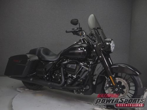 2018 Harley-Davidson FLHRXS ROAD KING SPECIAL W/ABS Black for sale