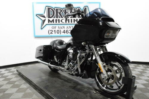 2018 Harley-Davidson FLTRX - Road Glide -- Black for sale